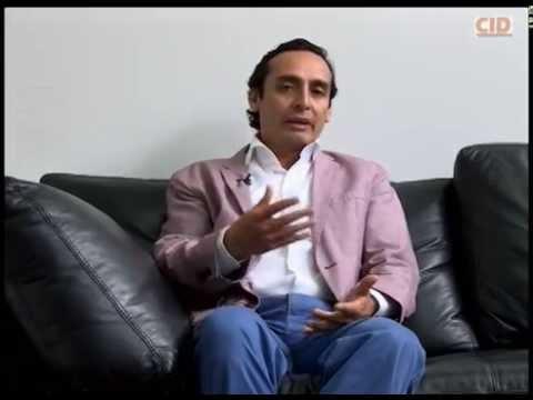 Cátedra Manuel Ancízar 'Territorialidad, territorio y megaproyectos rurales ' ''.