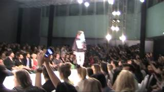 Patricia Field @13th Mercedes-Benz Athens Xclusive Designers Week