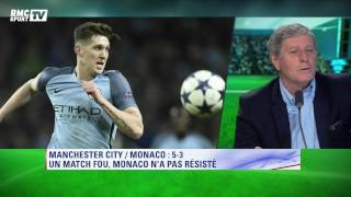 Video Le sentiment de la Dream Team pour le match retour de Monaco MP3, 3GP, MP4, WEBM, AVI, FLV Oktober 2017