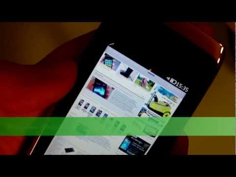 Test: Nokia Asha 309 – tani telefon dotykowy