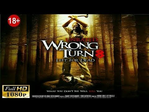 2019 WRONG TURN 8 Full Movie