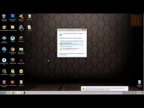 Descargar Windows 7 Cualquier version 32 y 64 bits disponibles español [Oficial]