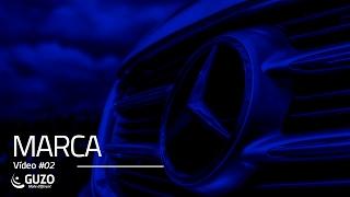 Vídeo #02 - Marca - Gestão de Negócios