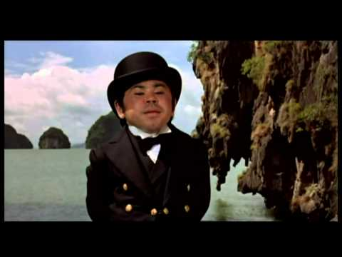 007 THE MAN WITH THE GOLDEN GUN NEW TRAILER