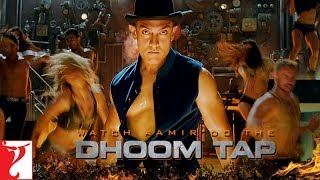Dhoom Tap - Song Promo 2 - Dhoom 3