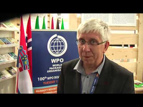 Video: SYBA a World Packaging Organisation