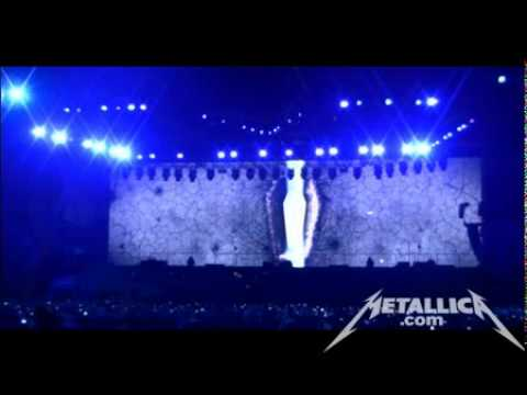 Metallica: That Was Just Your Life (MetOnTour - Monterrey, Mexico - 2010)