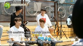 Download Video [Sub Indo] 150604 방탄소년단 BTS at MBC Picnic Live Talk cut by Seop Kiss MP3 3GP MP4