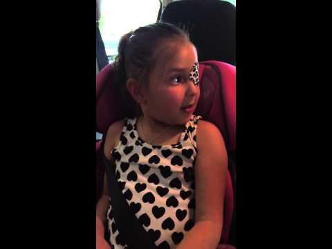 Avery hears from Anna...