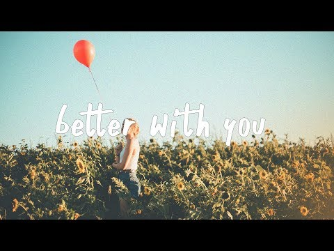 Michl - Better With You (Lyric Video)
