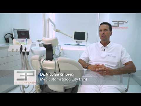 Ce rezultate poate oferi gingivoplastia?