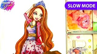 How to Draw Holly O'Hair - Ever After High - Slow modeat: https://youtu.be/lUdzefSR2y4 #drawings #draw #easydrawing #artdrawing #girldrawing #drawingideas #howtodraw (◕‿◕)Thanks for watching ❤Like❤ ◕‿◕ Comment ◕‿◕ ☝☝Subscribe☝☝ ◕‿-Did you see My second channel ? Have a look ►http://www.youtube.com/user/onlinedrawingschool✤ How to draw fluttershy from my little pony equestria girls ✤ friendship games ✤ at : https://youtu.be/U-TgFRphLtQ  ♥ Follow Discover to draw ♥~Like- https://www.facebook.com/Discovertodraw/~subscribe -https://www.youtube.com/user/discovetodraw~Follow on- https://twitter.com/discovertodraw~pinterest- https://www.pinterest.com/discovert/~connect - https://plus.google.com/+discovetodraw/posts~ Follow on- https://instagram.com/discovertodraw/****Discover to draw Playlist*******sailor moon crystal characters http://www.youtube.com/playlist?list=PL7hvSUuING30tnU92X14IUqyW_PmUzzcAFunny cartoons characters drawing http://www.youtube.com/playlist?list=PL7hvSUuING32pe9W7dn5Qi6jLzWvrsD14MLP equestria girls  Drawingshttp://www.youtube.com/playlist?list=PL7hvSUuING31YZs34pyDEl1hR_InkTf86How to Train your dragons drawing  http://www.youtube.com/playlist?list=PL7hvSUuING31xGG7BLXpS_oVW7uP1hfMMFrozen characters drawings http://www.youtube.com/playlist?list=PL7hvSUuING31dG81snYEJlRhjEI6gugViDisney princess drawings http://www.youtube.com/playlist?list=PL7hvSUuING31WxCR1RHAIbqumjB_ljM4BTinker bell and the pirate fairy friends http://www.youtube.com/playlist?list=PL7hvSUuING30iartAHupZfmpd64-7OuzWDrawings ! Big Hero 6https://www.youtube.com/playlist?list=PL7hvSUuING30z3ARuLZRheRMMOchyOwUDoptical illusion drawinghttps://www.youtube.com/playlist?list=PL7hvSUuING32rIKFEVE2tiMvx9ApxdcDzLearn to draw Winx club !!https://www.youtube.com/playlist?list=PL7hvSUuING30IqEtcqYf_nFgoGmnjGSmgInside out!-Awesome drawingshttps://www.youtube.com/playlist?list=PL7hvSUuING33_1IM-_psteyxMs8PGMGbP*****************************************************************Discover to draw didn't ow