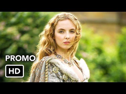 "The White Princess 1x03 Promo ""Burgundy"" (HD)"