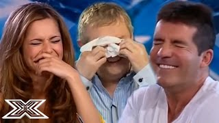 Video Funniest Auditions on X Factor UK | Vol.2 MP3, 3GP, MP4, WEBM, AVI, FLV Desember 2018