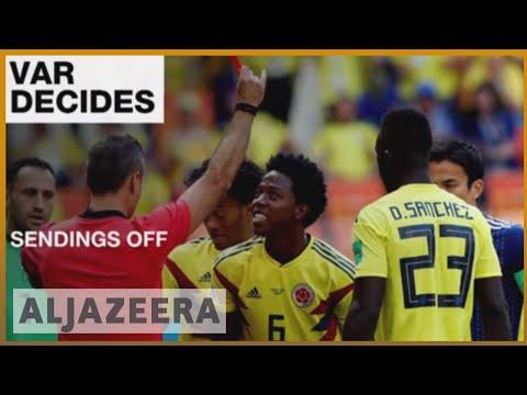 World Cup 2018: VAR technology debuts in Russia | Al Jazeera English