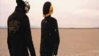 Daft Punk - Electroma