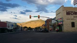 Salina (UT) United States  City pictures : Town and City Video Tours - Salina, Utah