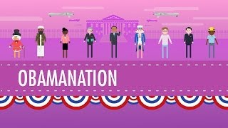 Video Obamanation: Crash Course US History #47 MP3, 3GP, MP4, WEBM, AVI, FLV Juli 2018