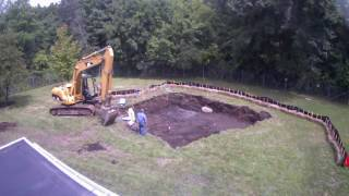 PCB Soil Remediation and Excavation