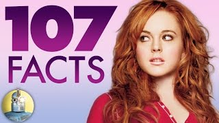 Video 107 Mean Girls Facts YOU Should Know (@Cinematica) MP3, 3GP, MP4, WEBM, AVI, FLV Agustus 2019