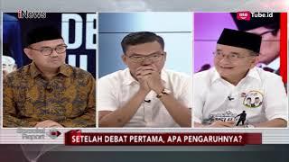 Video SKAKMAT! Pascadebat Capres-cawapres, Sudirman Said Dibuat Bungkam Ruhut - Special Report 21/01 MP3, 3GP, MP4, WEBM, AVI, FLV Januari 2019