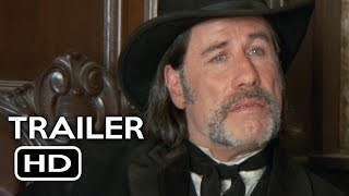 Nonton In A Valley Of Violence Official Trailer  1  2016  John Travolta  Ethan Hawke Western Movie Hd Film Subtitle Indonesia Streaming Movie Download