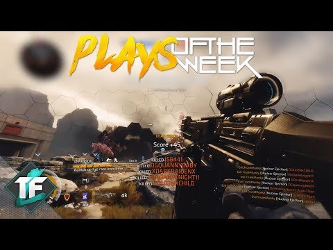 Titanfall 2 - Top Plays of the Week #74!