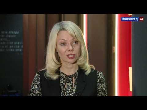 Города-побратимы Волгограда. Выпуск от 25.04.17.