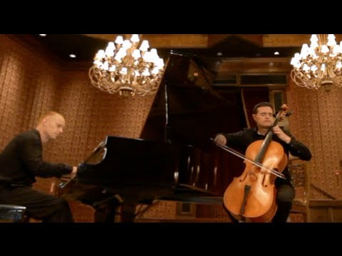 Adele - Rolling in the Deep (Piano/Cello Cover) - ThePianoGuys Video