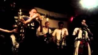 Bati By Arat Kilo Jazz Group