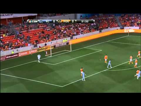 HIGHLIGHTS: Sporting KC vs. Houston Dynamo | May 12, 2013_Soccer, MLS. MLS's best of all time