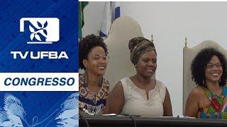 TV UFBA - Mulheres negras na ciência: Guarde sua vassoura que eu sou uma doutora