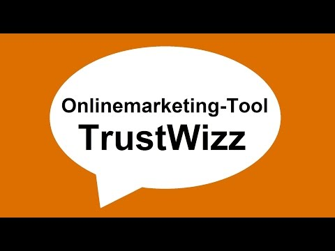 Onlinemarketing TOOL – TrustWizz – Kostenlos Werbung schalten