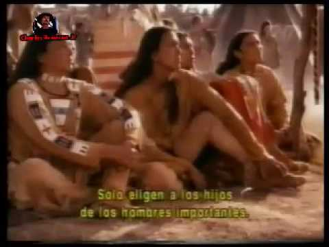 Grazy horse - Cavalo Louco -  Dublagem Delart RJ (видео)