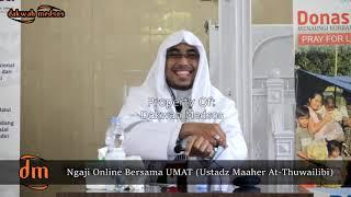Video Islam Nusantara Sesat! - Ustadz Maaher At-Thuwailibi MP3, 3GP, MP4, WEBM, AVI, FLV Oktober 2018