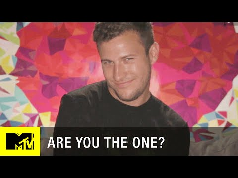 Are You the One? (Season 3)   Devin Roasts his Castmates   MTV (видео)