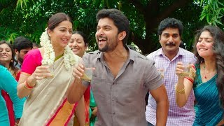 Family Party Song Trailer - MCA Video Song