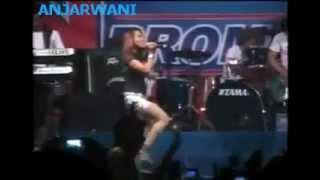 Sakit Hati  ANJAR    Eny Sagita  Live Kanjuruhan Malang    YouTube