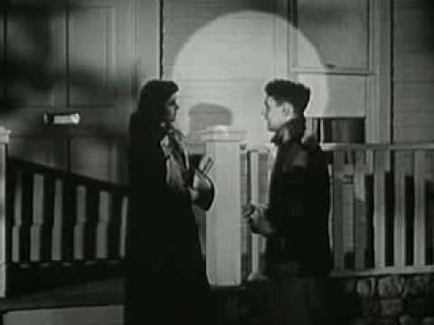 Self-Conscious Guy (1951)