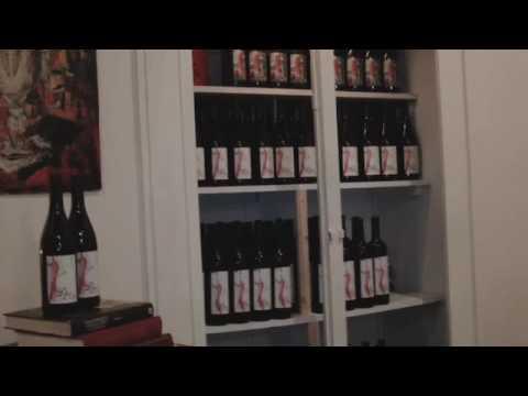 DaMa Wines Video Blog: Episode 1