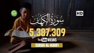 Video Surah Al Kahfi Melody and Translation سورة الكهف - Hatem Al Maliki ᴴᴰ MP3, 3GP, MP4, WEBM, AVI, FLV November 2018
