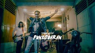Punxgoaran - Halak Hita [Official Video]