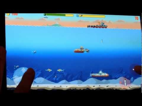 Video of Sea Quest Pro