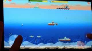 Sea Quest Pro YouTube video
