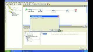TIBCO Tutorial - Simple XML Transformation In TIBCO Designer