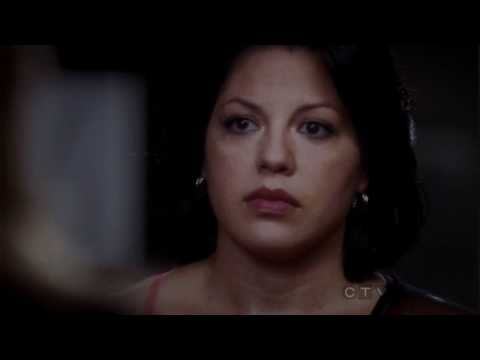 Callie & Arizona (Grey's Anatomy) - U Want Me 2