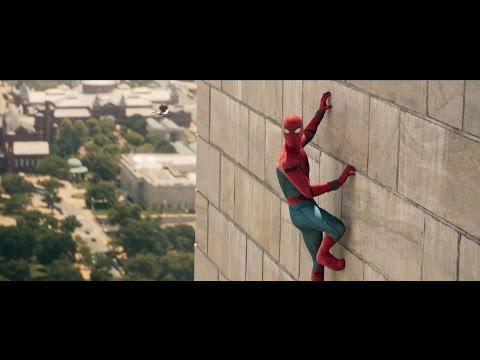 หนังใหม่ SpiderMan Homecoming ตัวอย่างที่ 2 Official Trailer ซับไทย,lUspHhJQtu8,หนังใหม่,หนังเข้าโรง