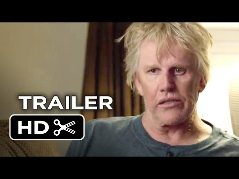 Candiland Official Trailer 1 (2014) - Gary Busey Movie HD
