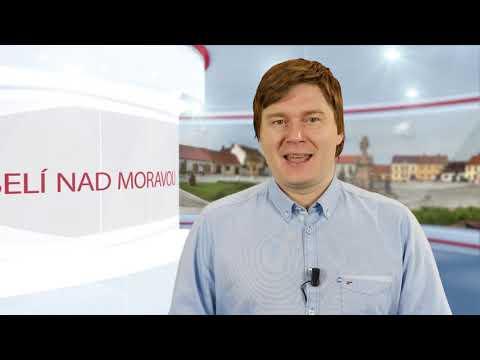 TVS: Veselí nad Moravou 24. 11. 2018
