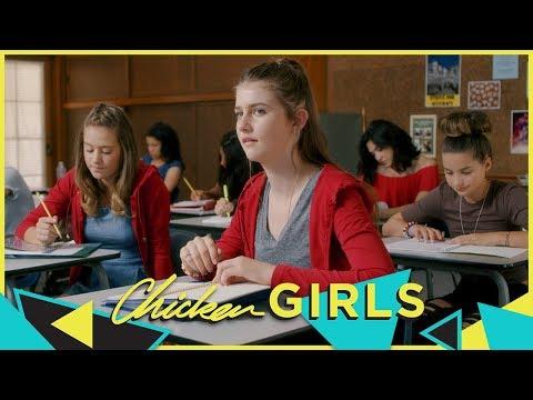 "CHICKEN GIRLS | Season 1 | Ep. 3: ""Wednesday"""